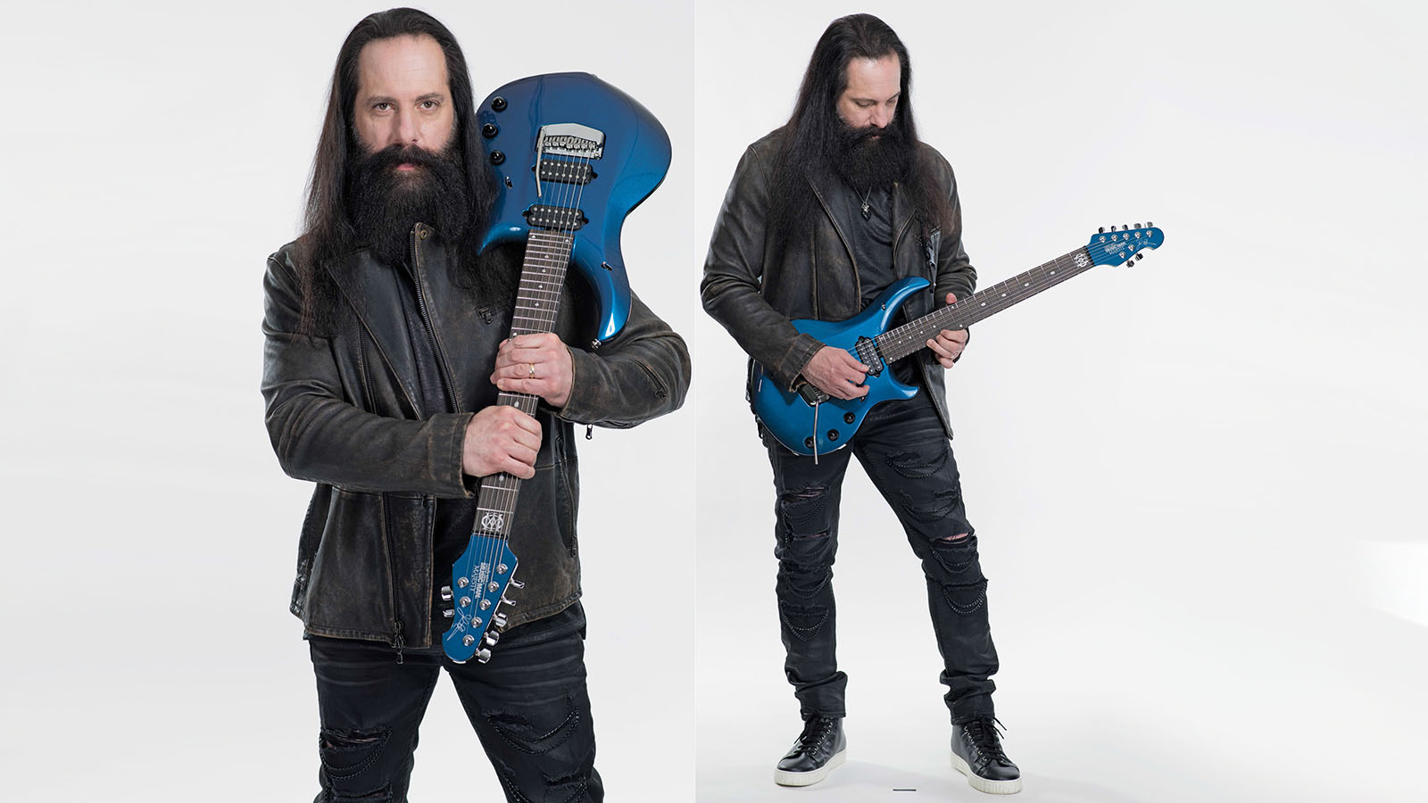 Time to Focus! John Petrucci on Two of His Most Challenging Guitar Performances