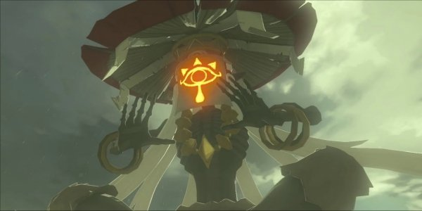 Breath Of The Wild Bosses >> Zelda Breath Of The Wild Has A Weird Dlc Boss Weakness Cinemablend