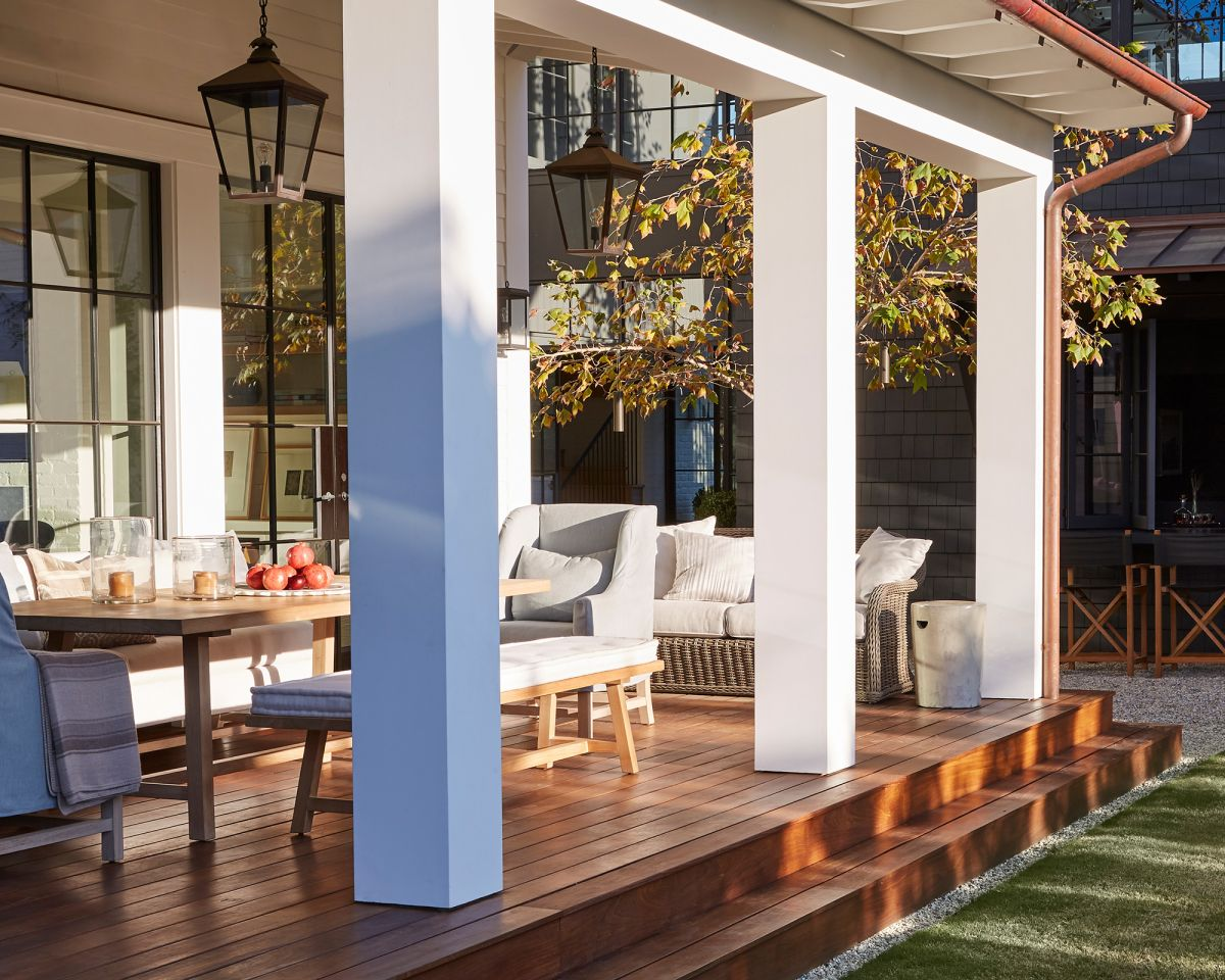 20 front porch design ideas to create a strong first impression