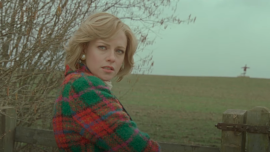 Kristen Stewart Disappears Into The Role Of Princess Diana In Full Spencer Trailer