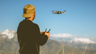 Best Drone For The Money 2020 The 10 best camera drones | Digital Camera World