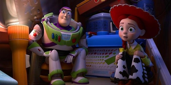 toy story that time forgot christmas special set for 2014 holiday season cinemablend - Toy Story Christmas Special