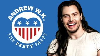 Andrew WK political party
