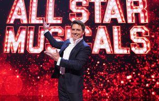 John Barrowman All Star Musicals