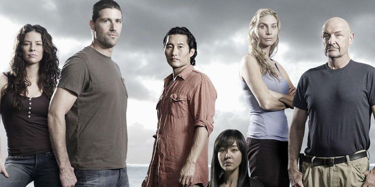 Lost cast full promo photo