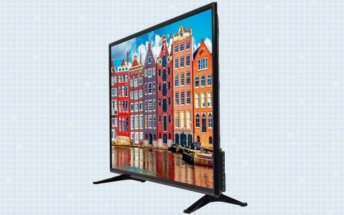 Sceptre 50-inch X515BV-FSR TV - Full Review and Benchmarks | Tom's Guide