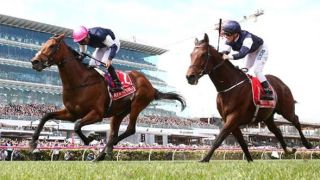 Live stream Melbourne Cup 2018