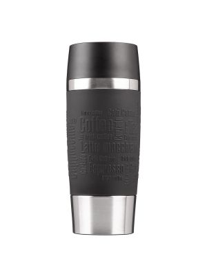 best coffee travel mug: tefal