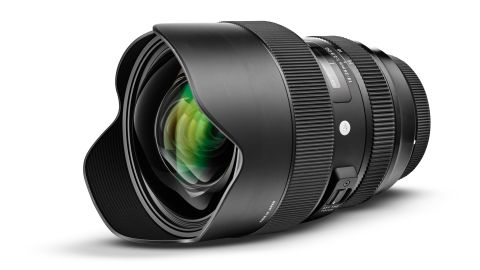 Sigma 14-24mm f/2.8 DG HSM | A Canon-fit review | Digital Camera World