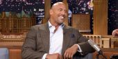 How The Rock Reacted To A Refreshing Act Of Kindness
