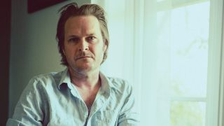 Photo of MC Taylor from Hiss Golden Messenger
