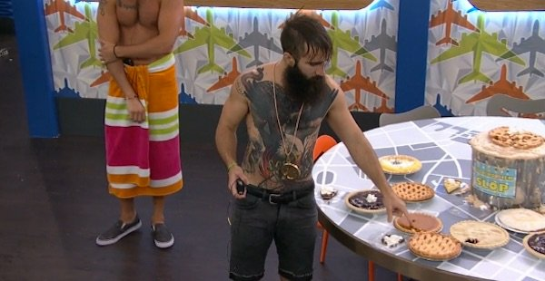 big brother 18 paul veto