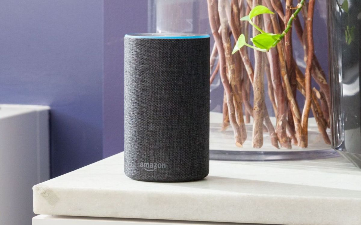 Act Fast: Amazon Echo Just Dropped to $50