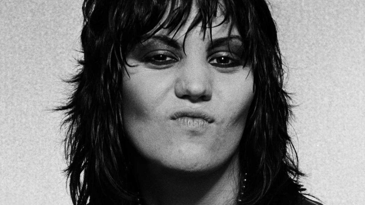 Joan Jett A Buyers Guide To The Best Joan Jett Best Albums Louder