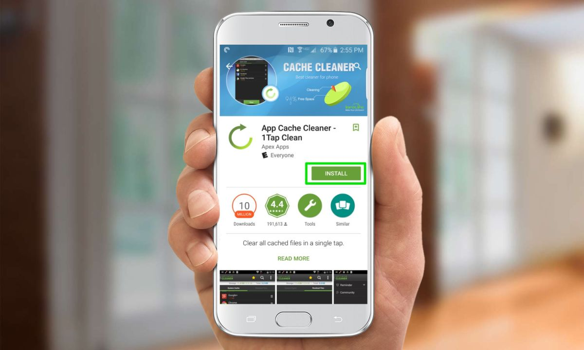 How to Make Your Galaxy S6 Faster - Samsung Galaxy S6 User
