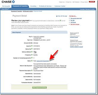 Chase Bill Paying Service Review - Pros, Cons and Verdict
