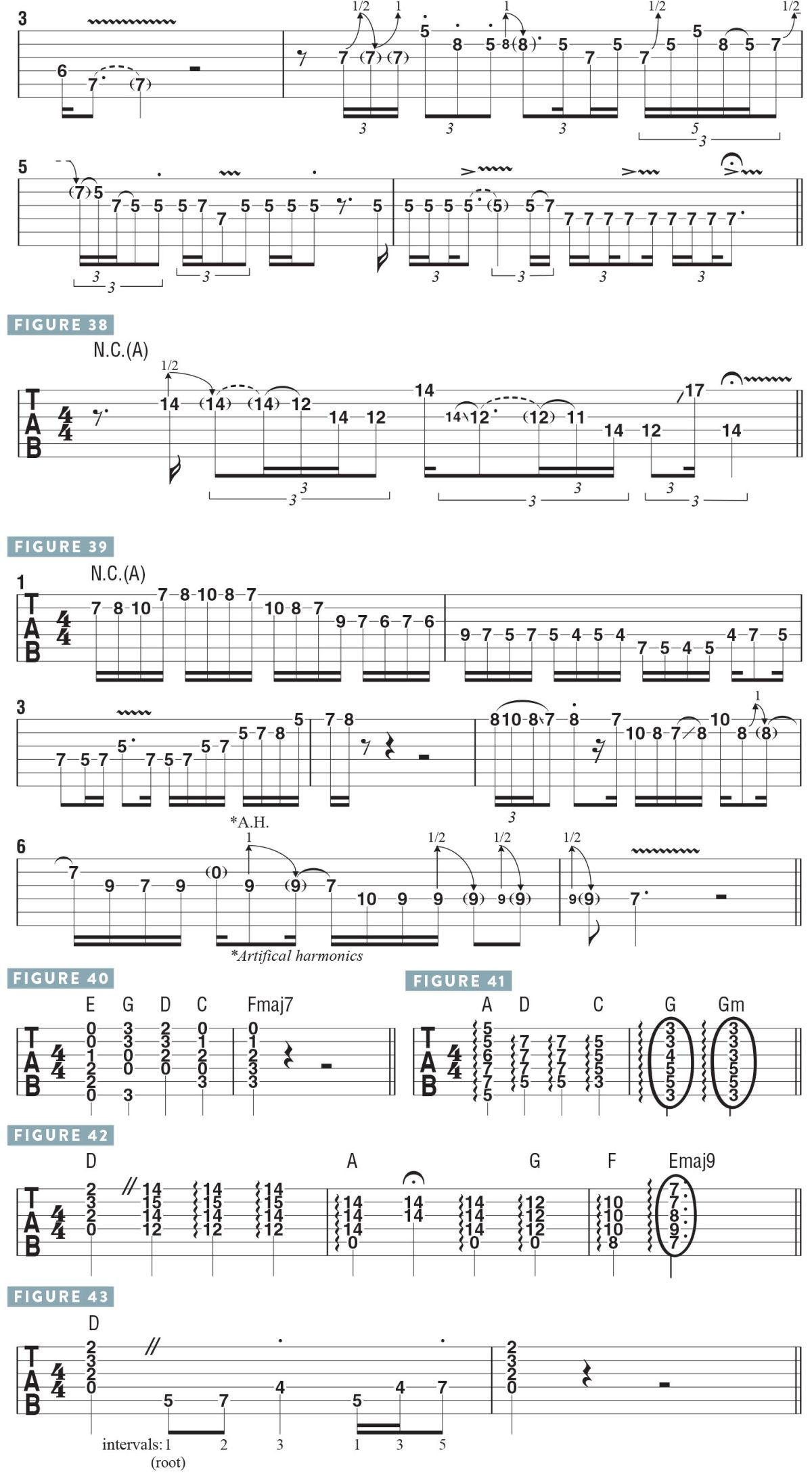 The Basics and Beyond: An In-Depth Guitar Lesson by Steve
