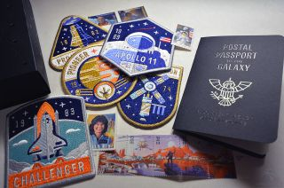 usps space postal passport