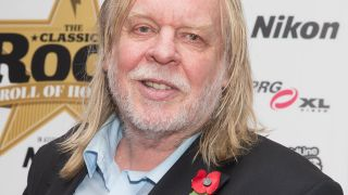 Rick Wakeman will chat with Roger Dean at the event