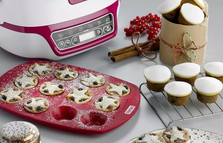 Argos Christmas gifts: Tefal cake factory from ARgos