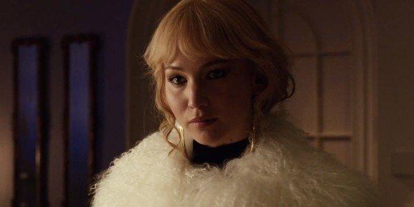Jennifer Lawrence - X-Men: Days of Future Past
