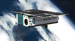 Arkyd-6