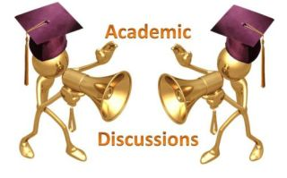 Ten Pointers Promoting Academics In Online Discussions.. Digital Citizenship Series