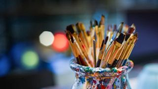 Paint brushes, an alternative to the best software for digital painting and drawing.