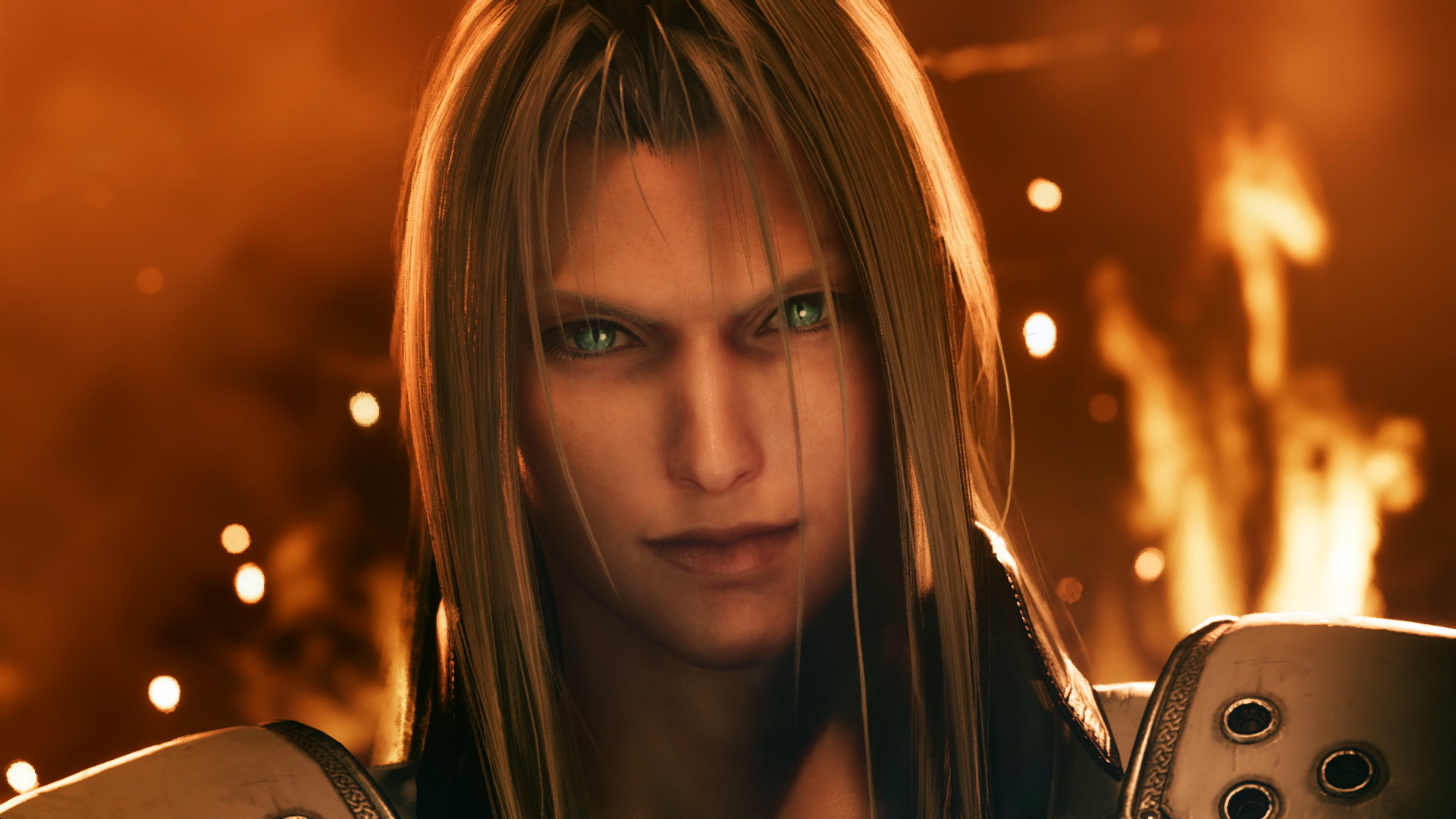 Final Fantasy 7 Remake Differences Explained What S Changed