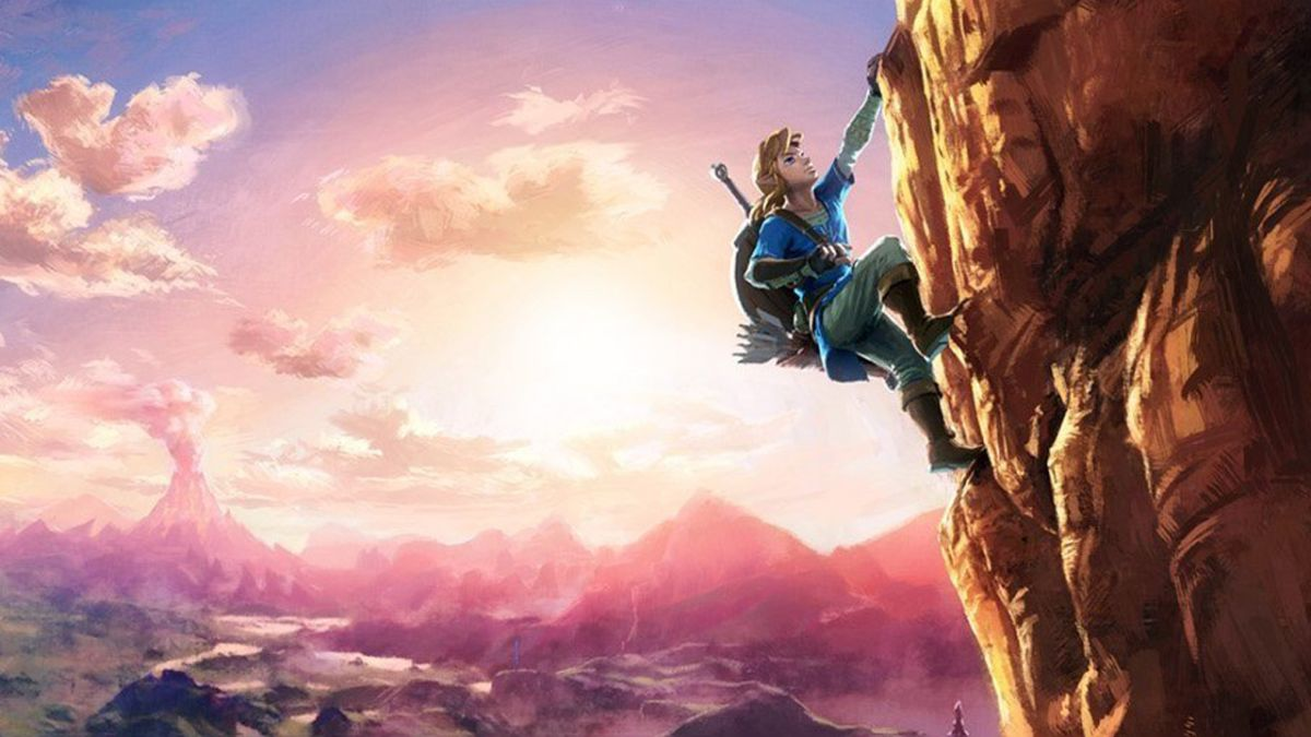 The Legend of Zelda: Breath of the Wild guide: Everything you need to defeat Ganon and save Hyrule
