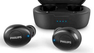 Philips T2205BK
