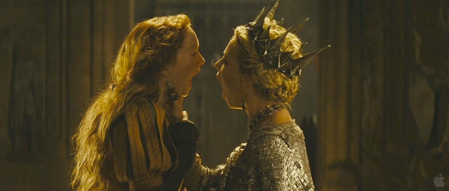 35 High-Res Screenshots From The Snow White And The Huntsman Trailer #5221
