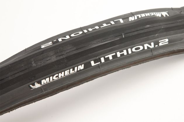 michelin lithion 2 tyres