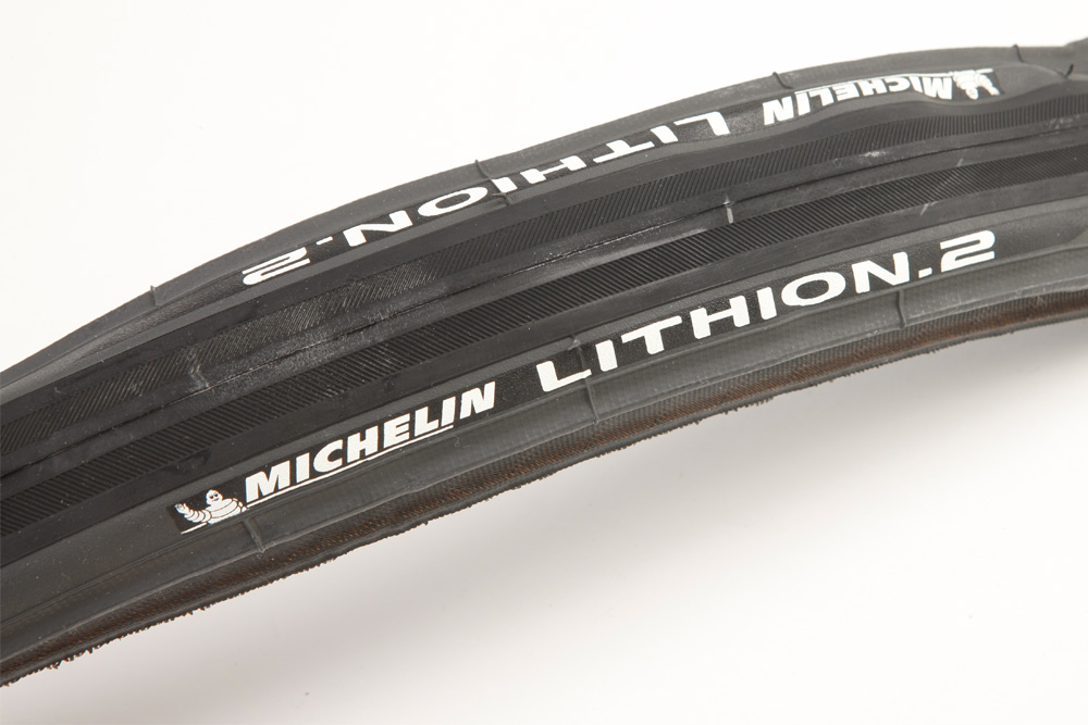 Review: Michelin Lithion 3 tyre   road.cc