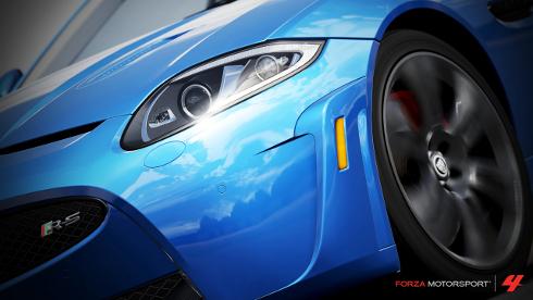 Forza Motorsport 4 Alpinestars Car Pack Coming In April #21343
