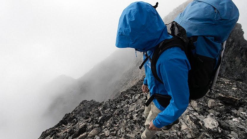 3b06635e74c8 8 best hiking backpacks  from Arc teryx to Vango