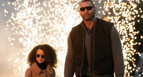 Dave Bautista Talks Diversity In My Spy After Reactions Praise LGBT Representation