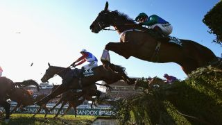 How to watch the 2021 Grand National live stream