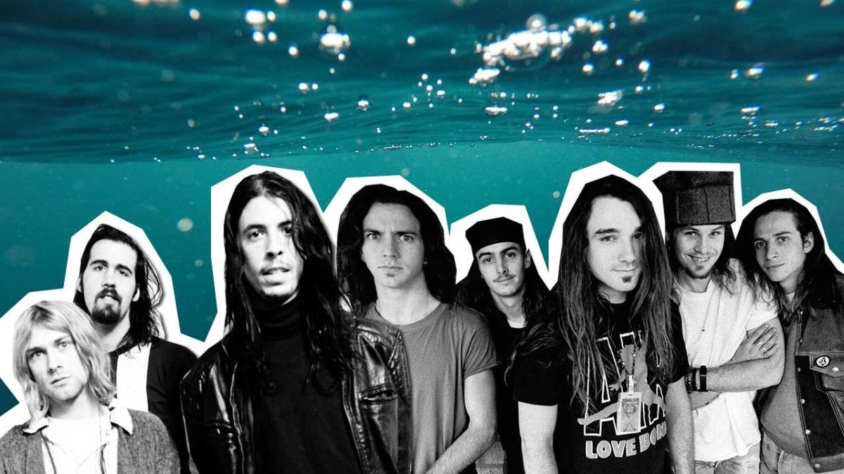 10 grunge albums you should definitely own