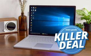 Surface Book 2 deal