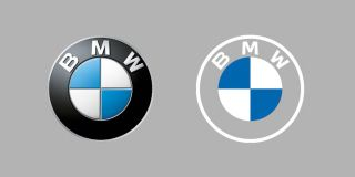 BMW logo update