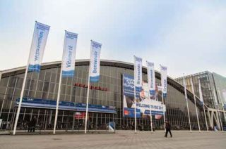 ISE 2016: a Powerhouse of Trends, Products, Technologies