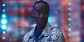 Why Don Cheadle Doesn't Think His Space Jam: A New Legacy Character Is The Villain