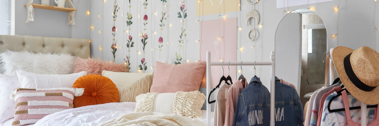 Dorm Room Ideas 8 Looks To Inspire Your Own Space On Campus Real Homes