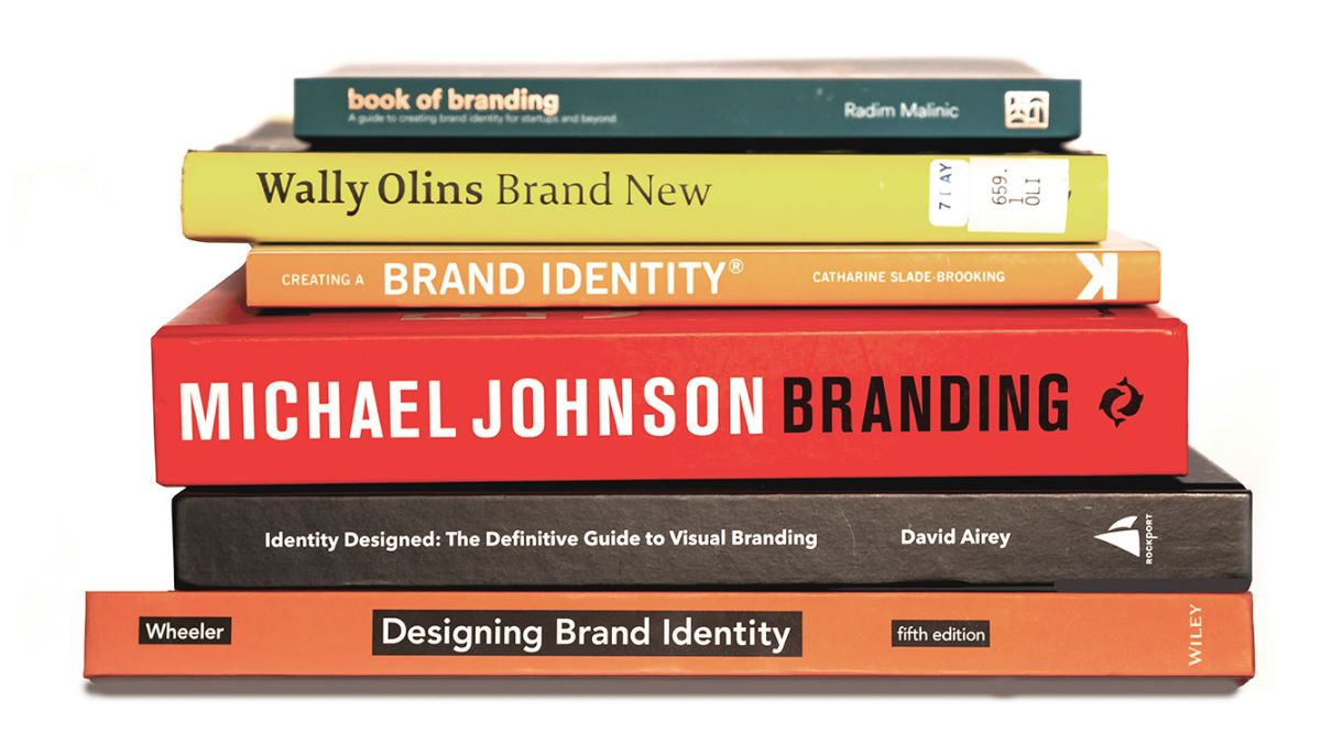 The 6 Best Branding Books In 2019 Creative Bloq