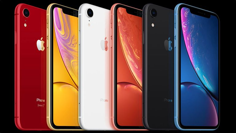 Apple iPhone XR Colour Change Release Date