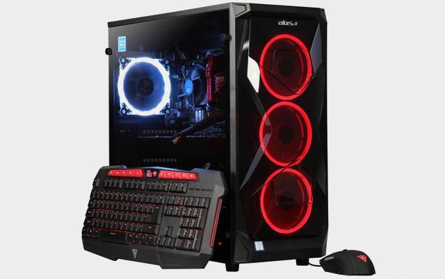 This gaming PC with a Core i7 and RTX 2070 is just $1,099 right now | PC Gamer