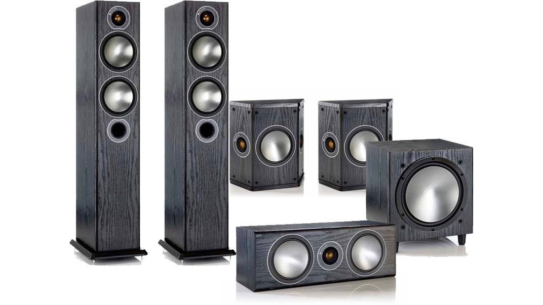 Best speaker packages 2019 - 5 1, Dolby Atmos | What Hi-Fi?