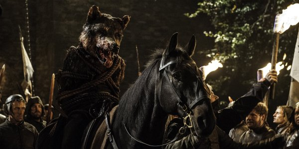 Game Of Thrones Watch: Season 3 Finale - Mhysa Ramsay Bolton Gif Images