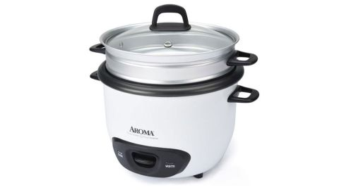 Aroma 6-Cup Pot-Style ARC-743-1NG review